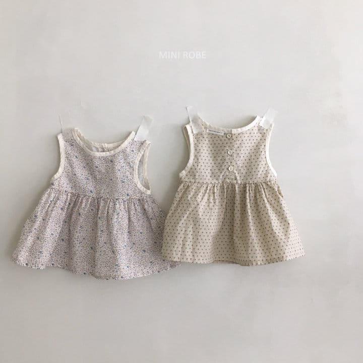 MINI ROBE - Korean Children Fashion - #Kfashion4kids - Milk Blouse - 10