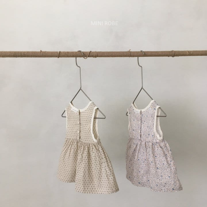 MINI ROBE - Korean Children Fashion - #Kfashion4kids - Milk Blouse - 7