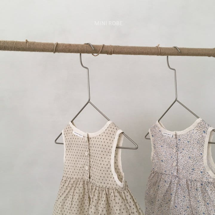MINI ROBE - Korean Children Fashion - #Kfashion4kids - Milk Blouse - 9