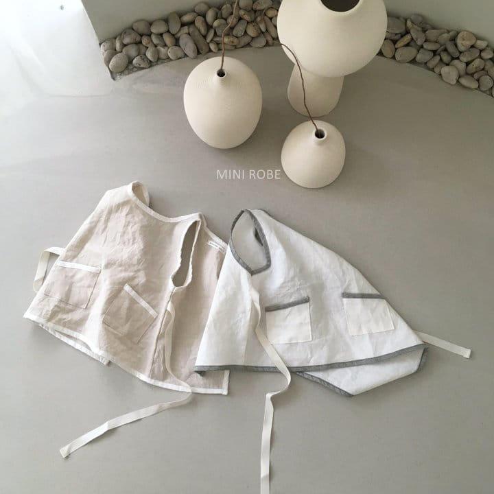 MINI ROBE - Korean Children Fashion - #Kfashion4kids - Play Robe - 10