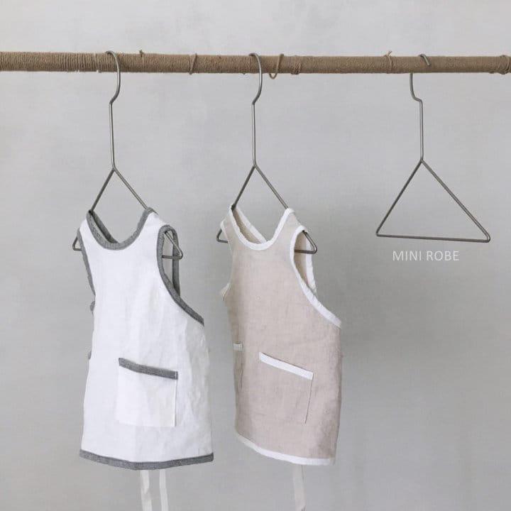 MINI ROBE - Korean Children Fashion - #Kfashion4kids - Play Robe - 6