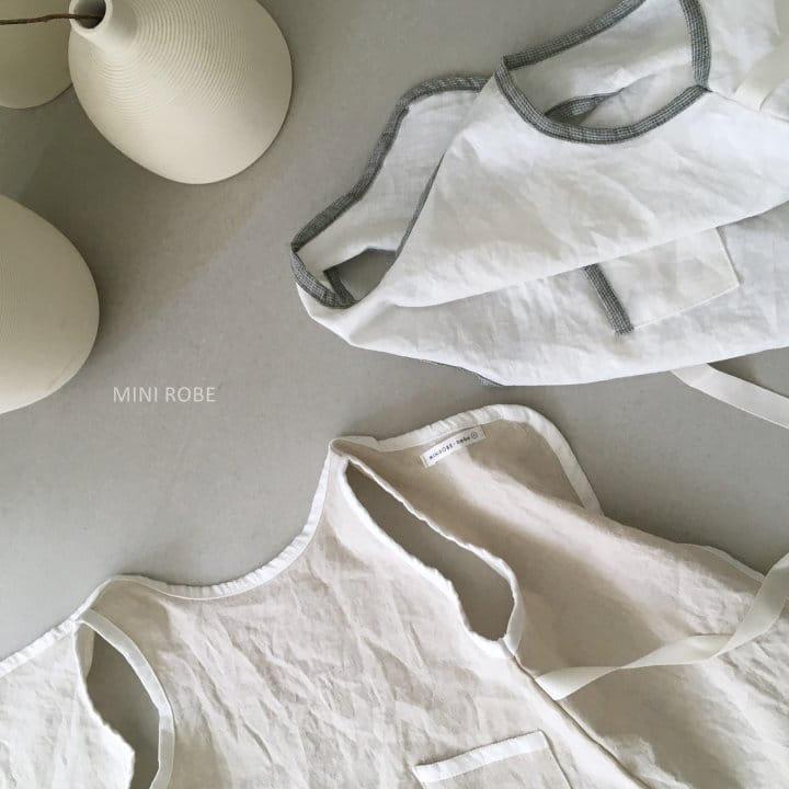 MINI ROBE - Korean Children Fashion - #Kfashion4kids - Play Robe - 9