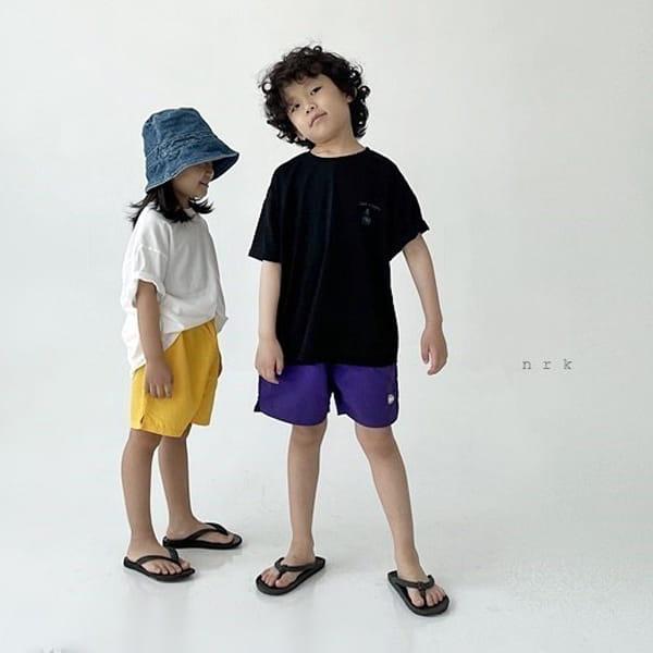 NRK - Korean Children Fashion - #Kfashion4kids - Toy Summer Shorts