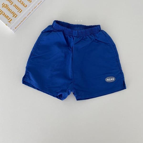 NRK - Korean Children Fashion - #Kfashion4kids - Toy Summer Shorts - 10