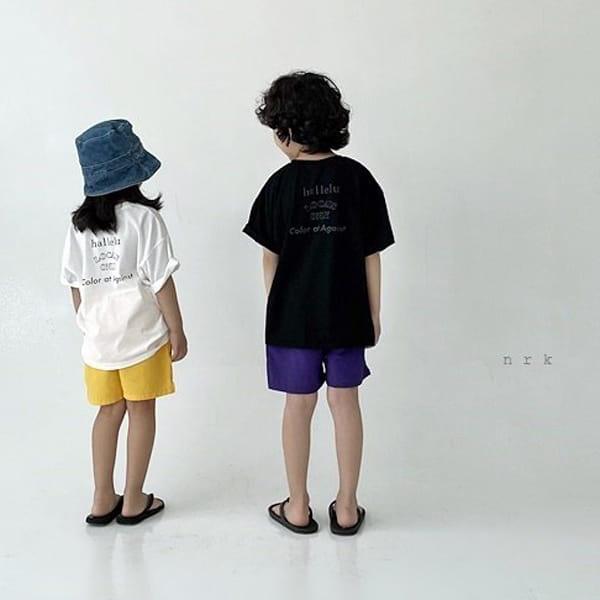 NRK - Korean Children Fashion - #Kfashion4kids - Toy Summer Shorts - 3