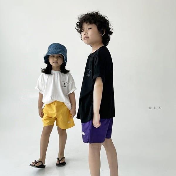 NRK - Korean Children Fashion - #Kfashion4kids - Toy Summer Shorts - 4