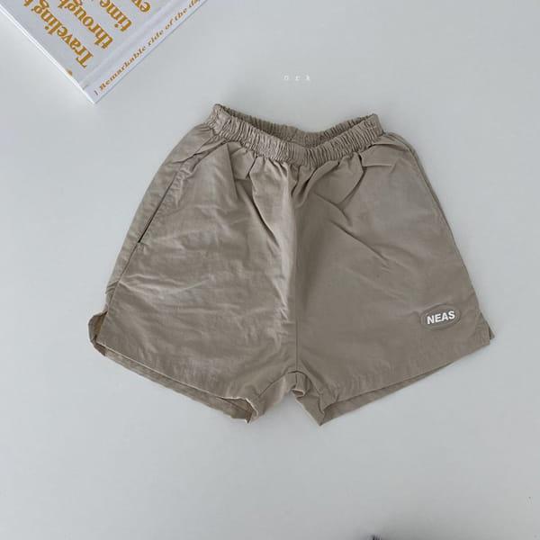 NRK - Korean Children Fashion - #Kfashion4kids - Toy Summer Shorts - 6