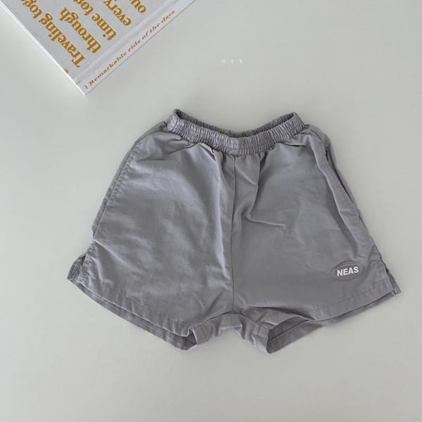 NRK - Korean Children Fashion - #Kfashion4kids - Toy Summer Shorts - 7