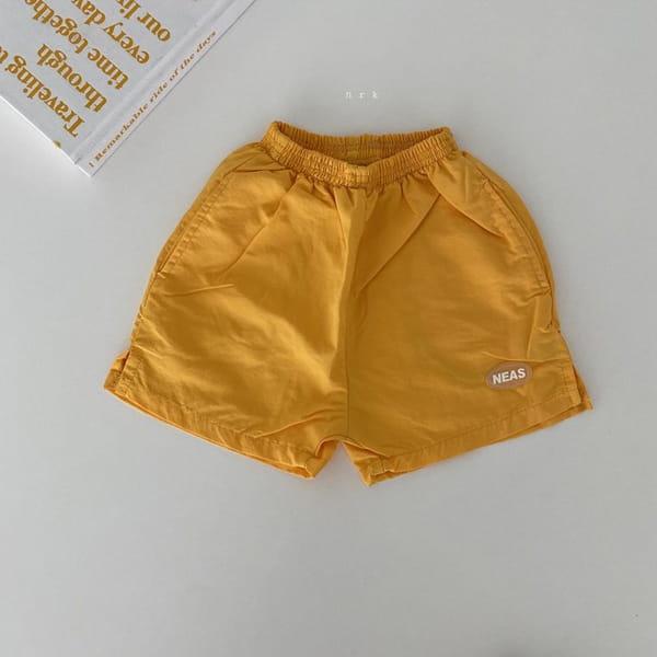 NRK - Korean Children Fashion - #Kfashion4kids - Toy Summer Shorts - 8