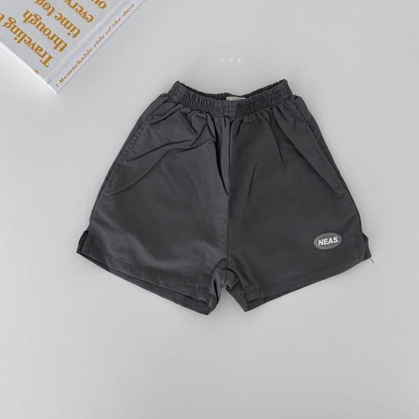 NRK - Korean Children Fashion - #Kfashion4kids - Toy Summer Shorts - 9
