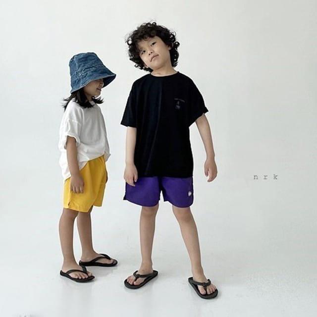 NRK - BRAND - Korean Children Fashion - #Kfashion4kids - Toy Summer Shorts