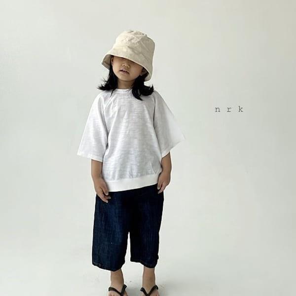 NRK - Korean Children Fashion - #Kfashion4kids - Morning Pants