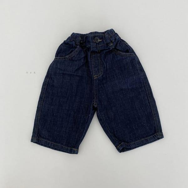 NRK - Korean Children Fashion - #Kfashion4kids - Morning Pants - 10
