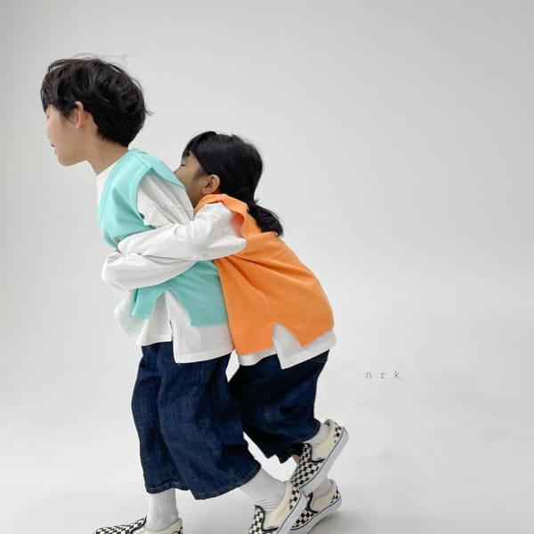 NRK - Korean Children Fashion - #Kfashion4kids - Morning Pants - 6