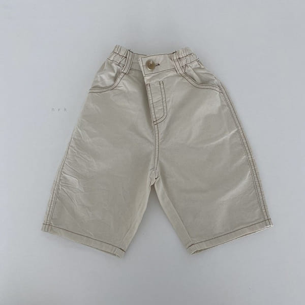 NRK - Korean Children Fashion - #Kfashion4kids - Morning Pants - 8