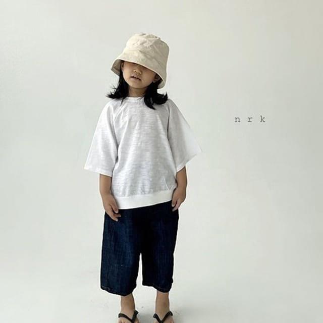 NRK - BRAND - Korean Children Fashion - #Kfashion4kids - Morning Pants