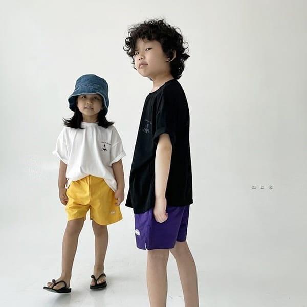 NRK - Korean Children Fashion - #Kfashion4kids - Cool Guy Tee - 4