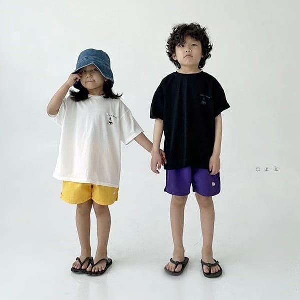 NRK - Korean Children Fashion - #Kfashion4kids - Cool Guy Tee - 5