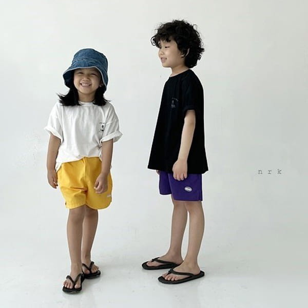 NRK - Korean Children Fashion - #Kfashion4kids - Cool Guy Tee - 6