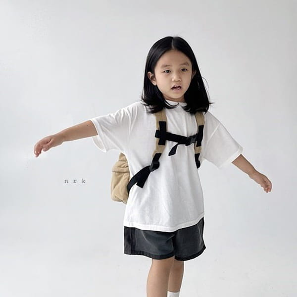 NRK - Korean Children Fashion - #Kfashion4kids - Cool Guy Tee - 7