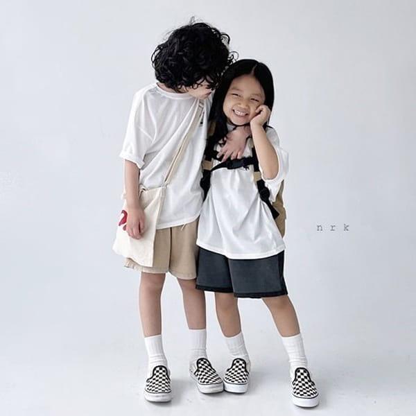 NRK - Korean Children Fashion - #Kfashion4kids - Cool Guy Tee - 8