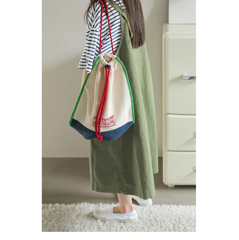 PEACH-CREAM - Korean Children Fashion - #Kfashion4kids - Krakow Bag