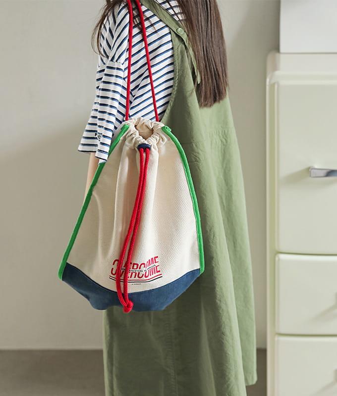 PEACH-CREAM - BRAND - Korean Children Fashion - #Kfashion4kids - Krakow Bag