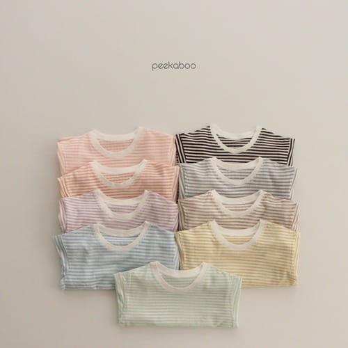 PEEKABOO - BRAND - Korean Children Fashion - #Kfashion4kids - Peekalong Easywear