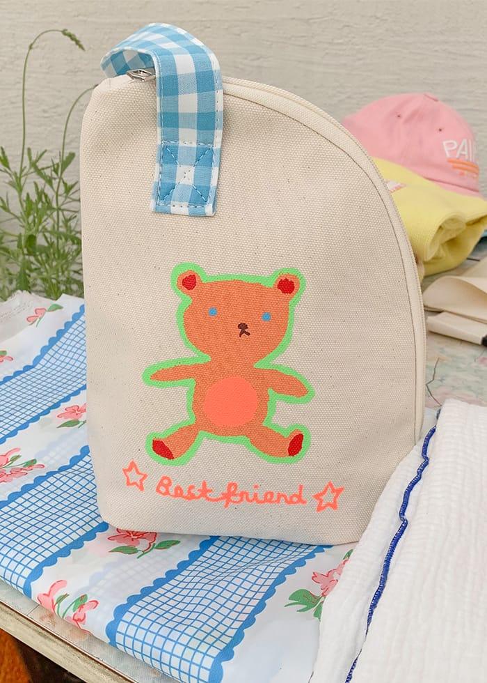 PINSON - Korean Children Fashion - #Kfashion4kids - Berris Cold Bag