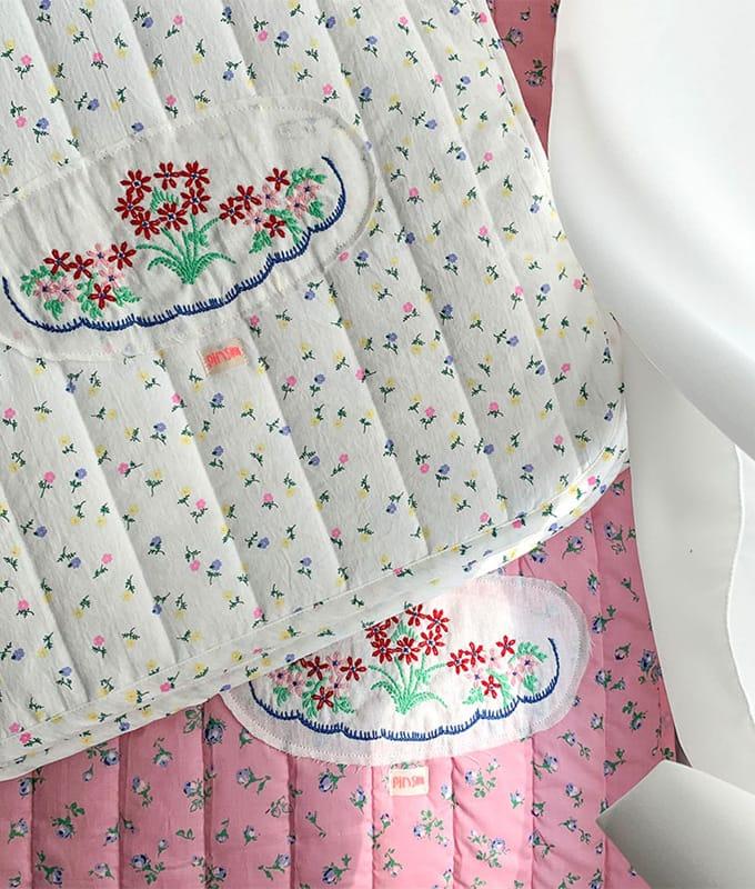 PINSON - BRAND - Korean Children Fashion - #Kfashion4kids - Verunie Mat