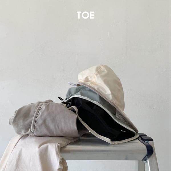 TOE - Korean Children Fashion - #Kfashion4kids - Joy Slit Jogger Pants - 9