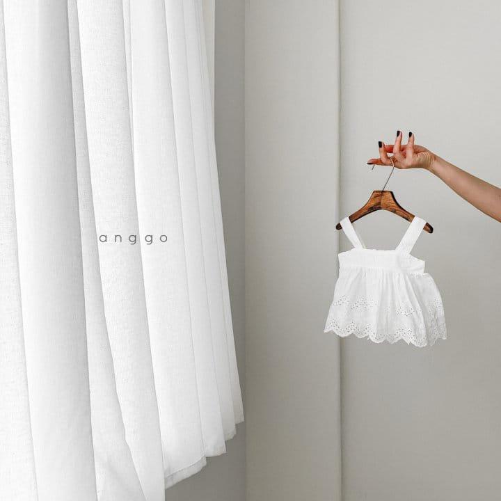 ANGGO - Korean Children Fashion - #Kfashion4kids - Merry Bustier - 7