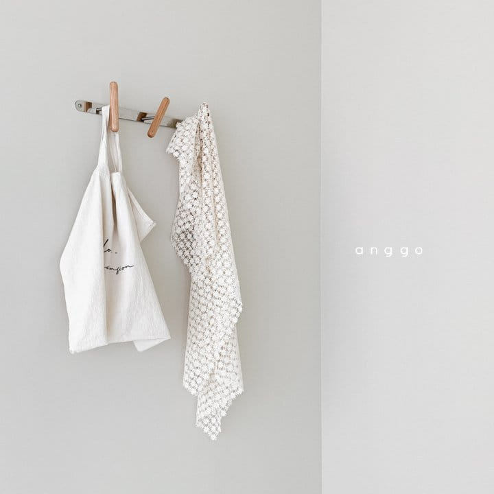 ANGGO - Korean Children Fashion - #Kfashion4kids - Atelier Blanket - 11