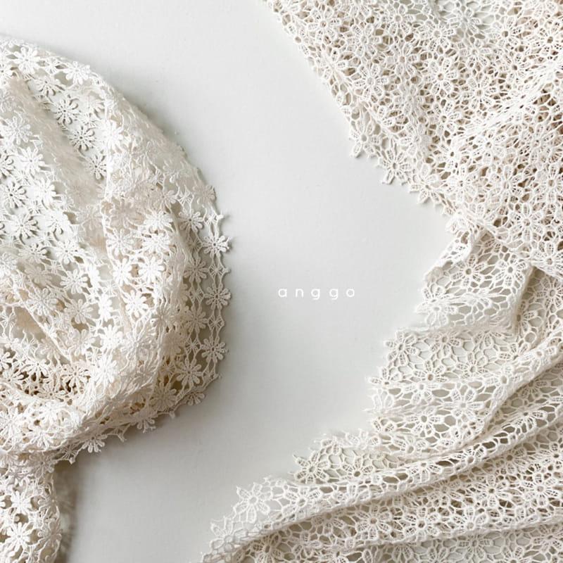 ANGGO - Korean Children Fashion - #Kfashion4kids - Atelier Blanket - 4