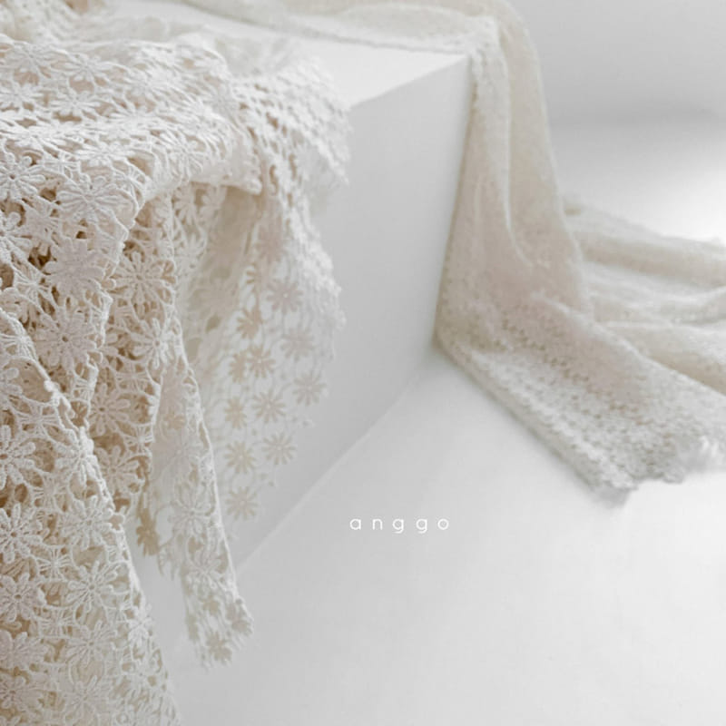 ANGGO - Korean Children Fashion - #Kfashion4kids - Atelier Blanket - 5