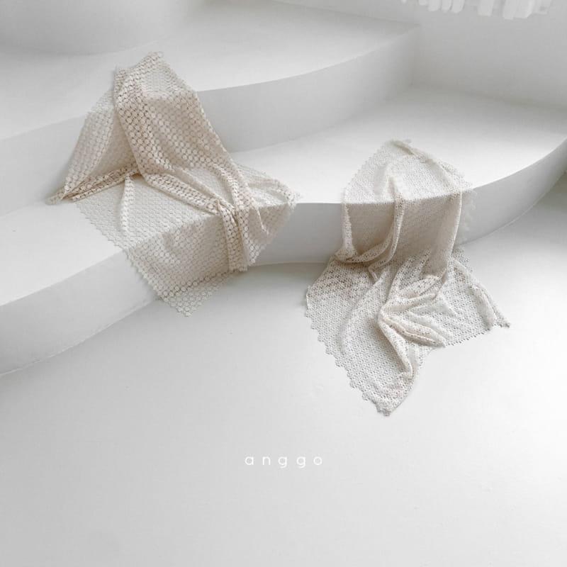 ANGGO - Korean Children Fashion - #Kfashion4kids - Atelier Blanket - 6