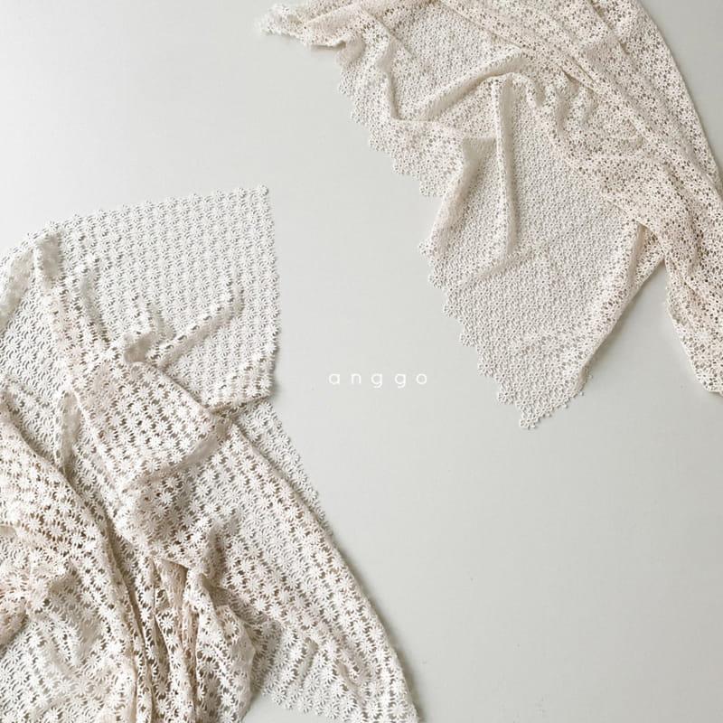 ANGGO - Korean Children Fashion - #Kfashion4kids - Atelier Blanket - 7