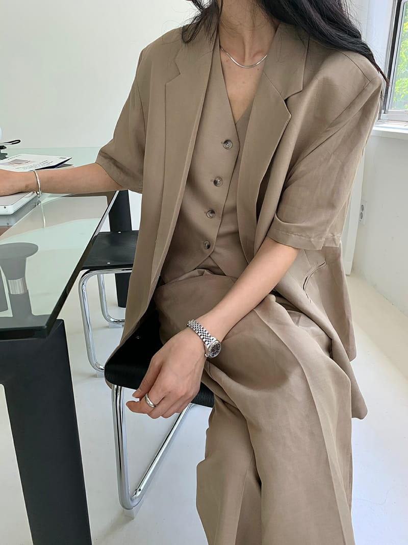 BETTER - Korean Children Fashion - #Kfashion4kids - Soho Jacket