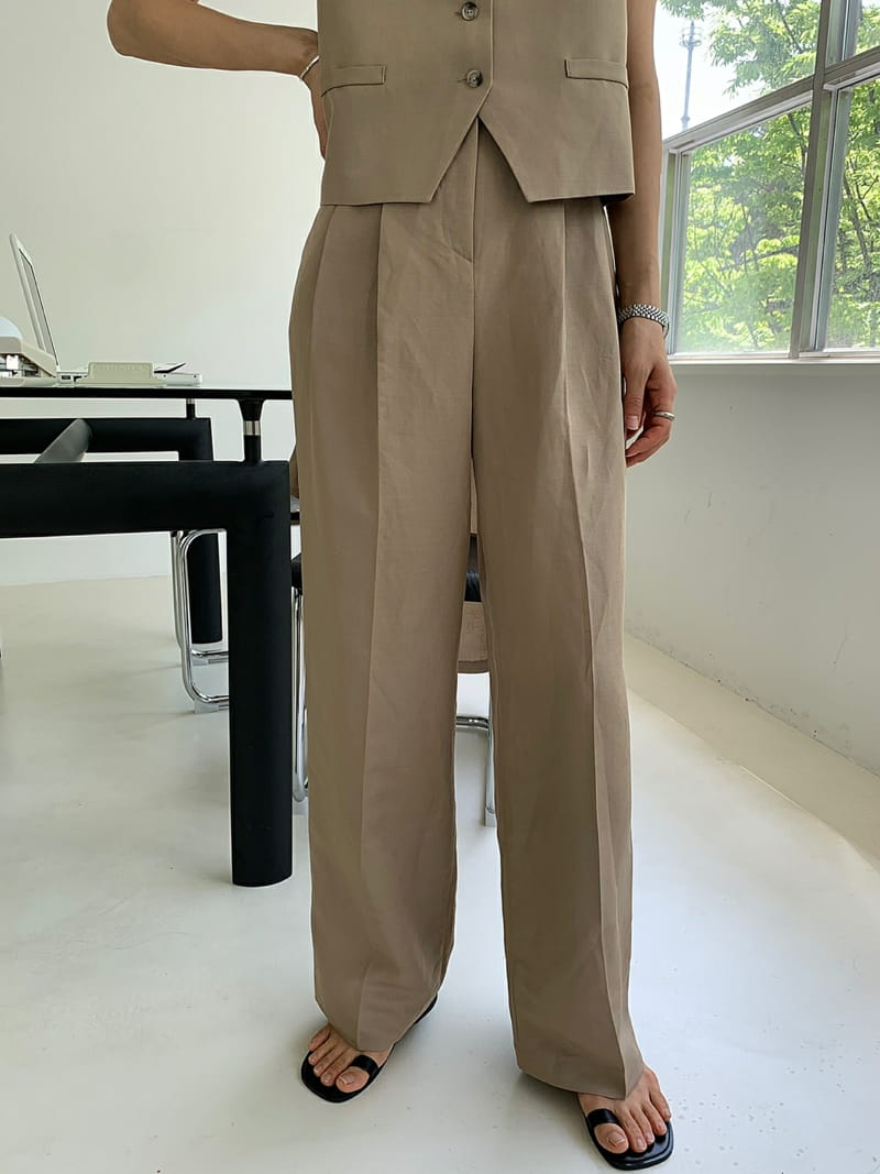 BETTER - Korean Children Fashion - #Kfashion4kids - Soho Pants - 3