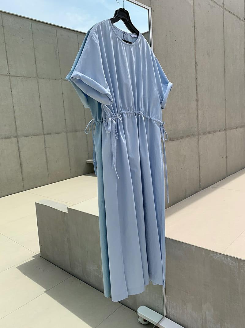 BETTER - Korean Children Fashion - #Kfashion4kids - Olsen One-piece - 4