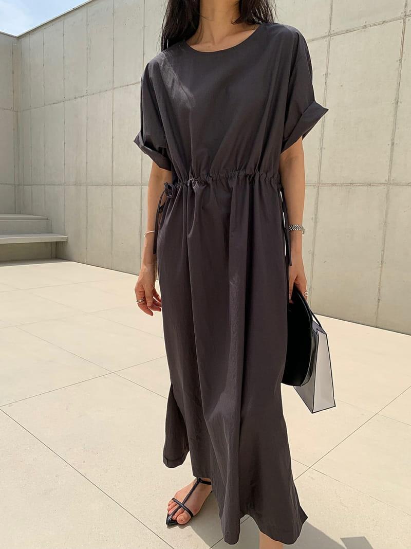 BETTER - Korean Children Fashion - #Kfashion4kids - Olsen One-piece - 5