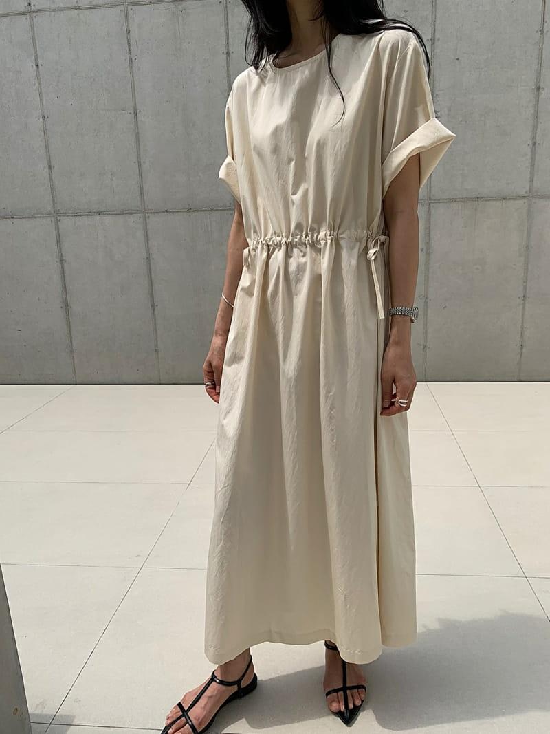 BETTER - BRAND - Korean Children Fashion - #Kfashion4kids - Olsen One-piece
