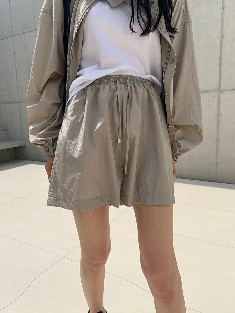 BETTER - Korean Children Fashion - #Kfashion4kids - Wind Jumper Set Top and Bottom - 3