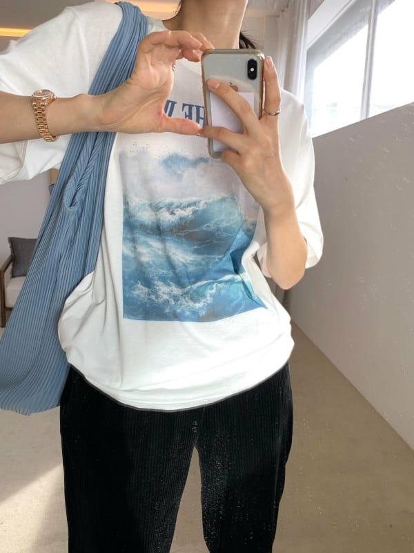 BETTER - Korean Children Fashion - #Kfashion4kids - Pleated BAG