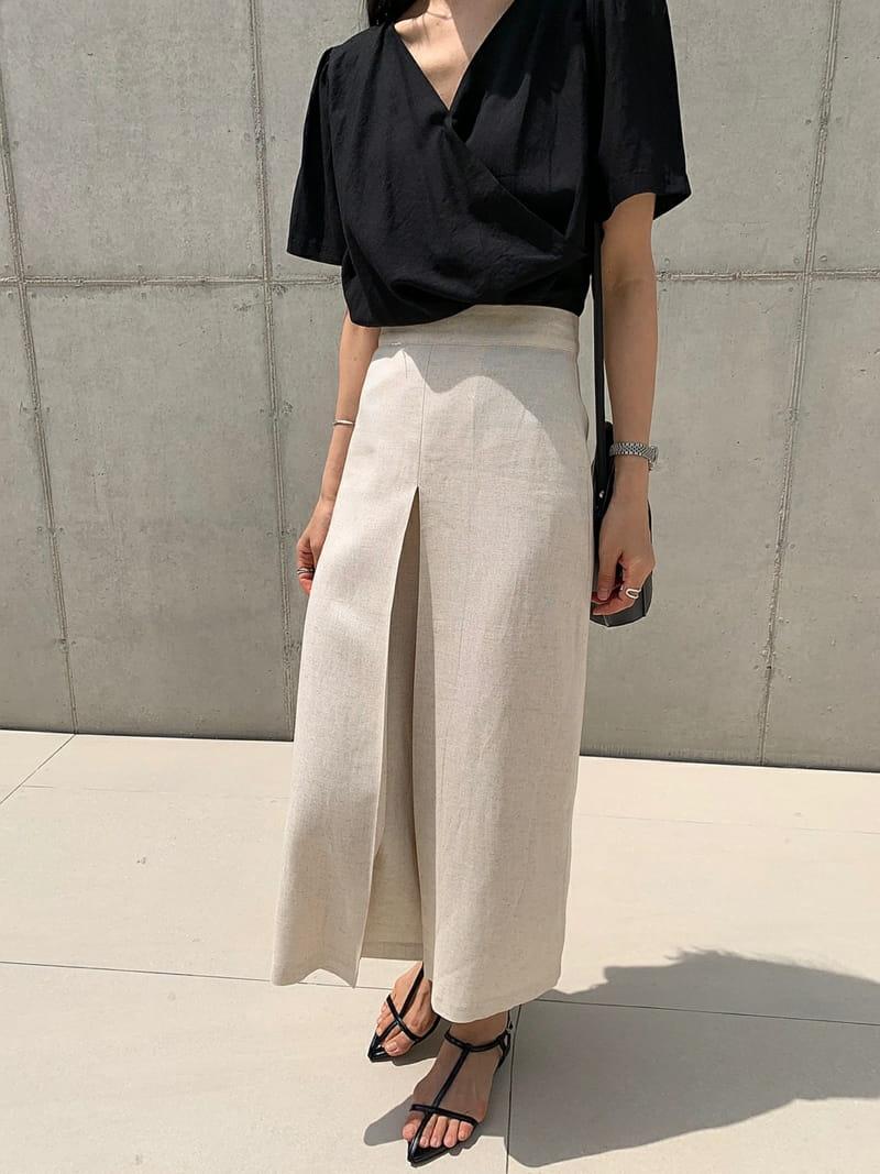 BETTER - Korean Children Fashion - #Kfashion4kids - Jude Skirt - 2