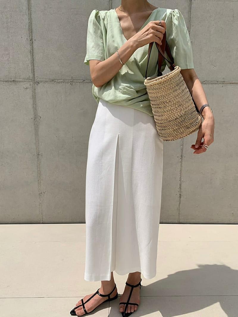 BETTER - Korean Children Fashion - #Kfashion4kids - Jude Skirt - 3