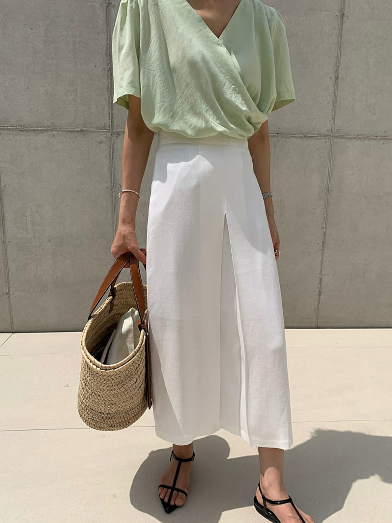 BETTER - BRAND - Korean Children Fashion - #Kfashion4kids - Jude Skirt