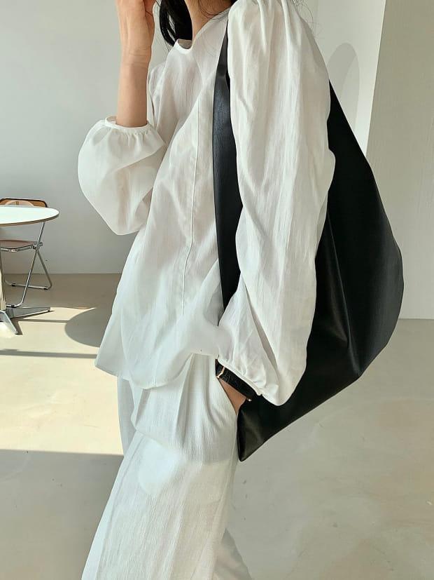 BETTER - BRAND - Korean Children Fashion - #Kfashion4kids - Tesla Blouse