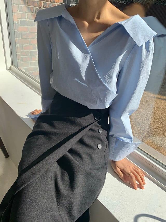 BETTER - Korean Children Fashion - #Kfashion4kids - Tier Skirt