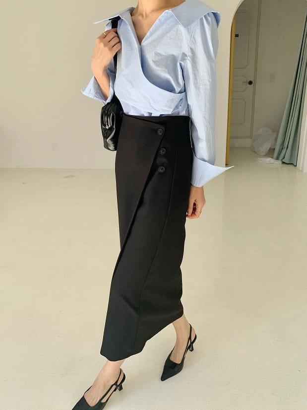BETTER - Korean Children Fashion - #Kfashion4kids - Tier Skirt - 3